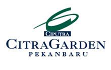 Citra Garden Pekanbaru