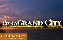 CitraGrand City Palembang